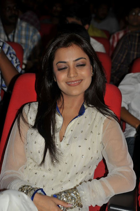 nisha agarwal @ businessman audio release hot images