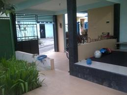 Rumah Dijual di Kota Malang Rp. 400.000.000,-