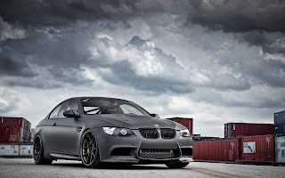 Bmw M3 Auto HD Wallpaper