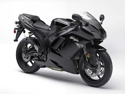 Kawasaki Ninja Motorcycles