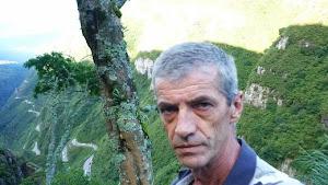 Roberto Pillon - Criciúma SC.