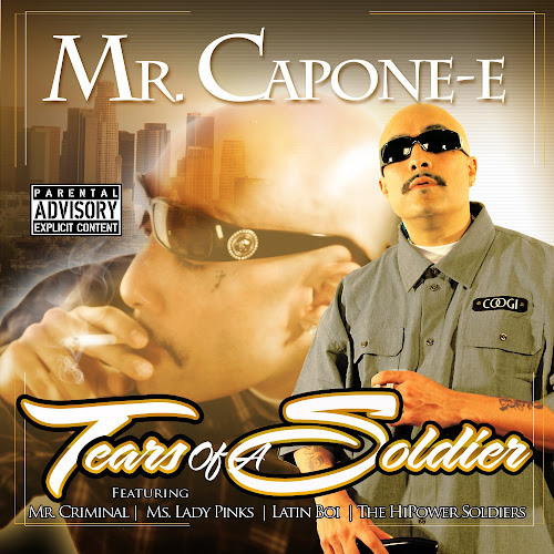 Lyrics: Mr. Capone-E - I Did You Wrong (Ft. Latin Boi)