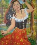 Cigana das Castanholas