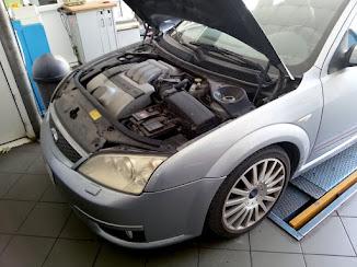 Ford Mondeo ST220 V6 3.0