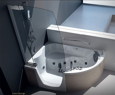 Small Toilet Design