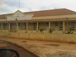 HOSPITAL CENTRAL DE MBANZA KONGO