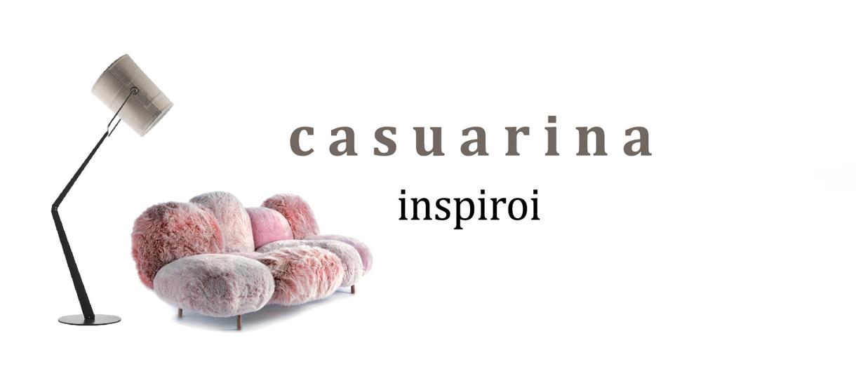 Casuarina inspiroi