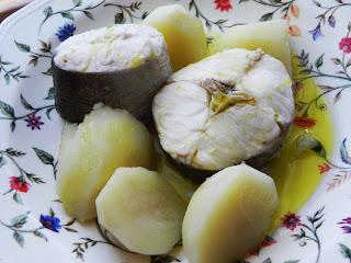 Merluza del Pincho cocida