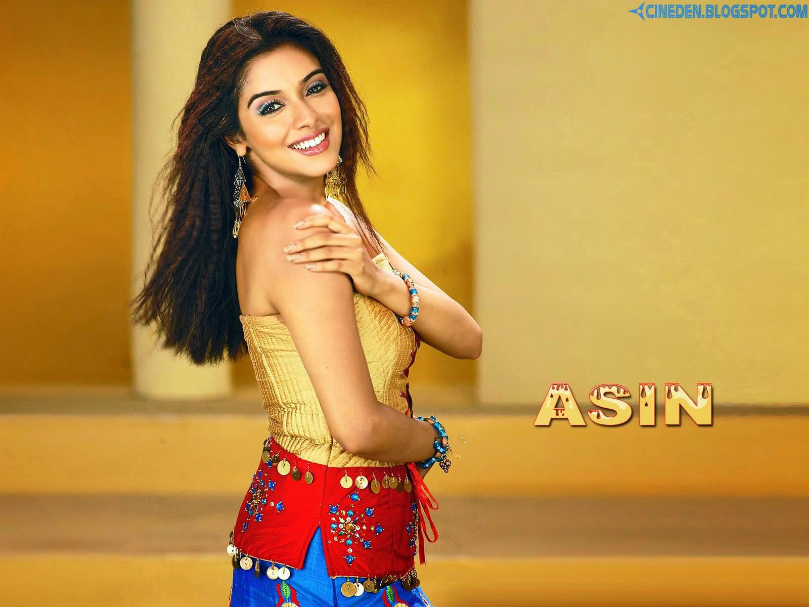 Asin all for women empowerment - CineDen