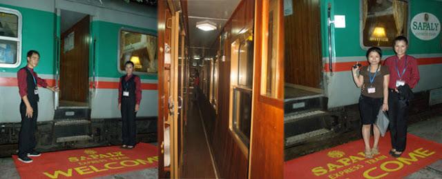 Tàu sapaly train