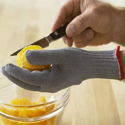 Gadgets To Make Cooking Easier - Cutresistant Kitchen Gloves
