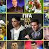 Los 23 Candidatos al Balón de Oro 2014