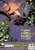 III JORNADAS DE CÓMIC DE VALENCIA