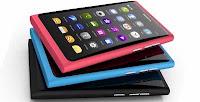 Harga dan Spesifikasi Nokia N9 Terbaru