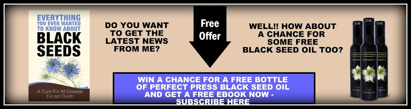 BLACK SEED FREE BANNER