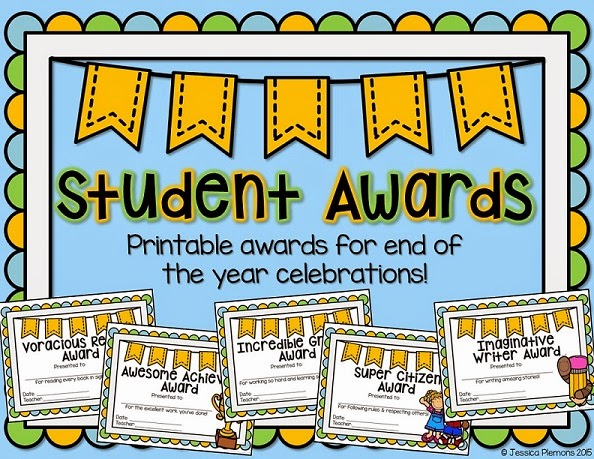 Classroom Award Ideas Elementary ~ The elementary entourage ending your year in style with a