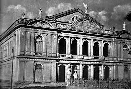 Teatro Nacional 1924