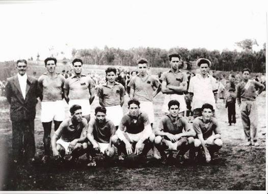 Belinho  1956
