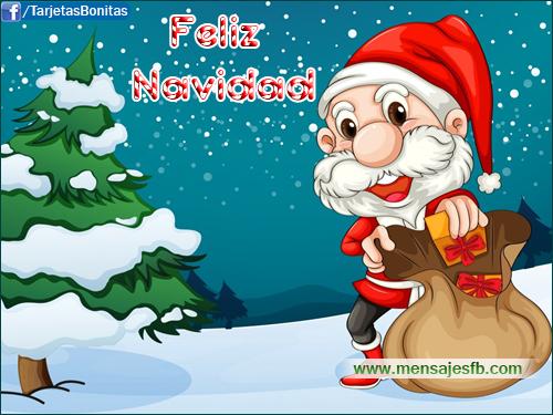 Imagenes para desear feliz navidad fotos bonitas auto - Bonitas tarjetas de navidad ...