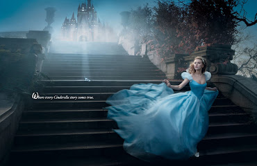 #1 Cinderella Wallpaper