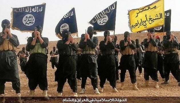 FAKTA: ISIS Bukan Kelompok Pejuang Islam