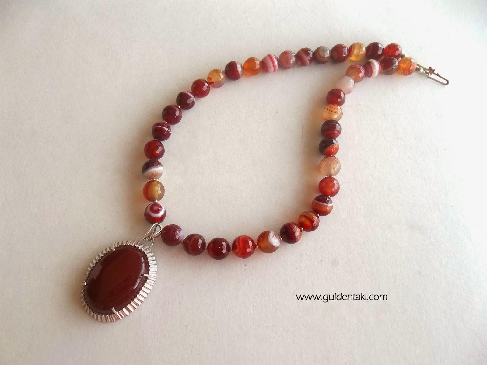 agat jewelry