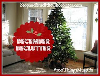 http://www.stopandsmellthechocolates.com/2013/12/december-declutter.html