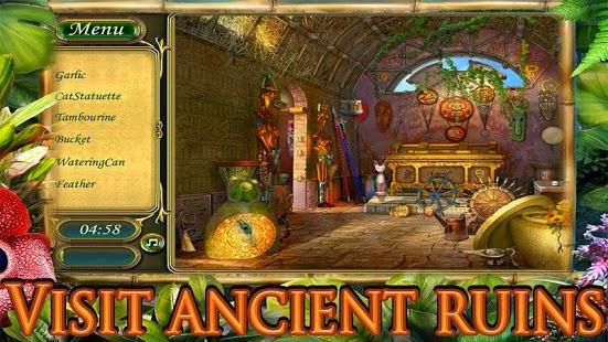 Lost Island - Pirates History v1.0.0 Apk