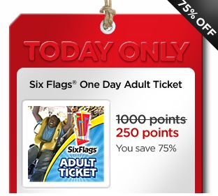 Six Flags Ticket Prices and Discounts for 2017