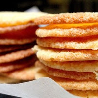 Biscotti al Cocco - Ricetta Facile