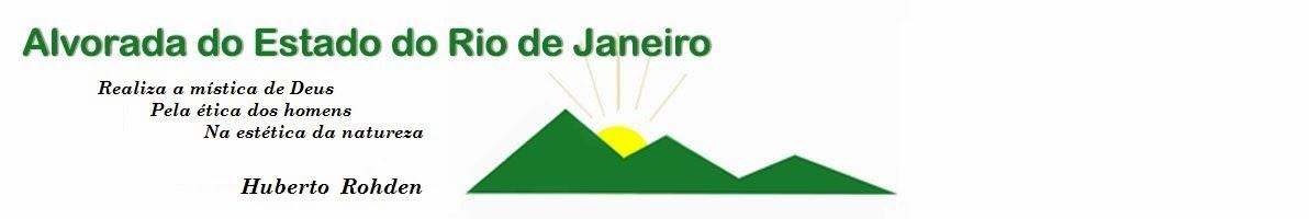 Alvorada do Estado do Rio de Janeiro