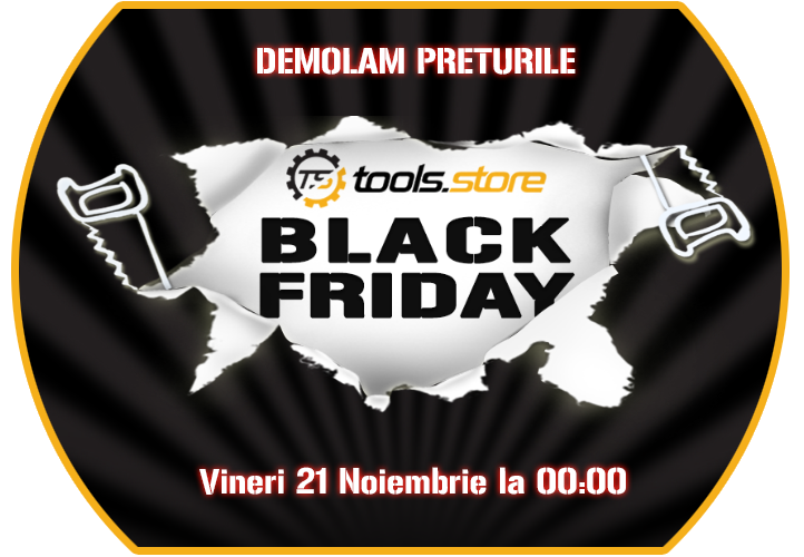 Vezi ofertele Black Friday 2014