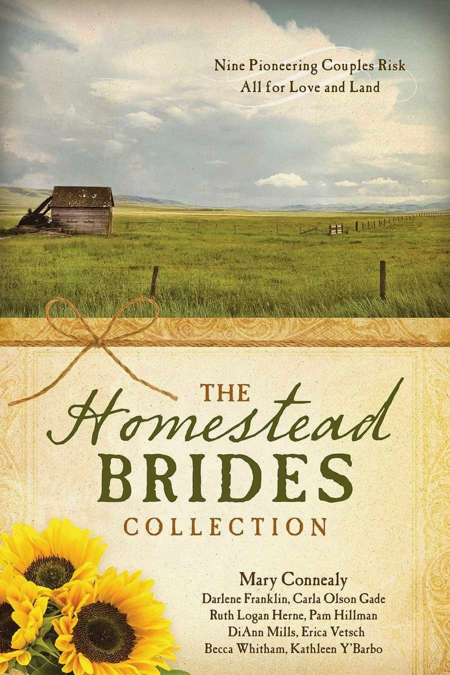 Homestead Brides Historical Collection
