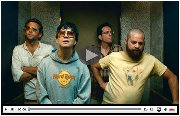 the hangover movie online free