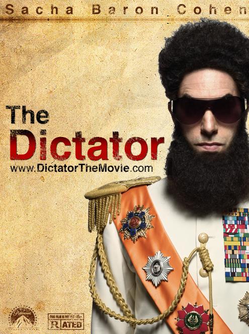Nhà Độc Tài - The Dictator