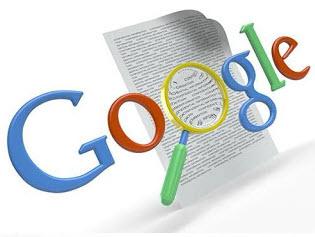 Búsquedas avanzadas con Google