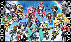I *heart* Vocaloid (so Kawaii!! x#3)