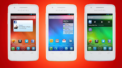 Digicel Alcatel One Touch Phones Prices