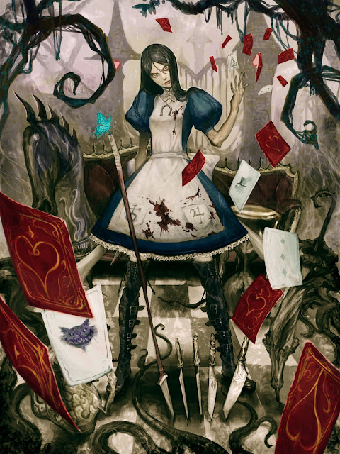 Alice Madness Returns por masateru