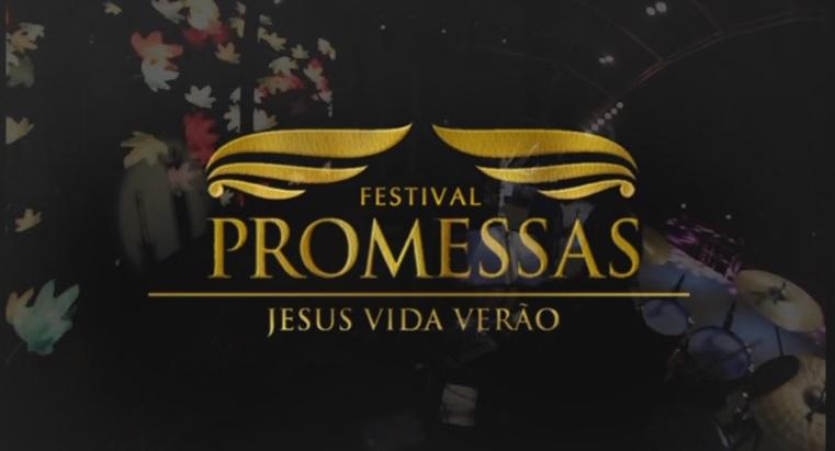 CLICK AQUI  Download Festival Promessas E Jesus Vida Verão DVD-R 1