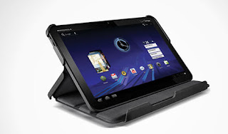 MOTOROLA  XOOM WIFI REVIEW