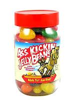 Ass Kickin' Jelly Beans