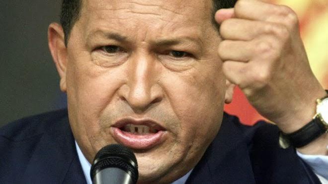 Berikut ini beberapa kalimat fenomenal Chavez yang pernah diucapkannya ketika masih hidup, seperti dilansir dari news.com.au :