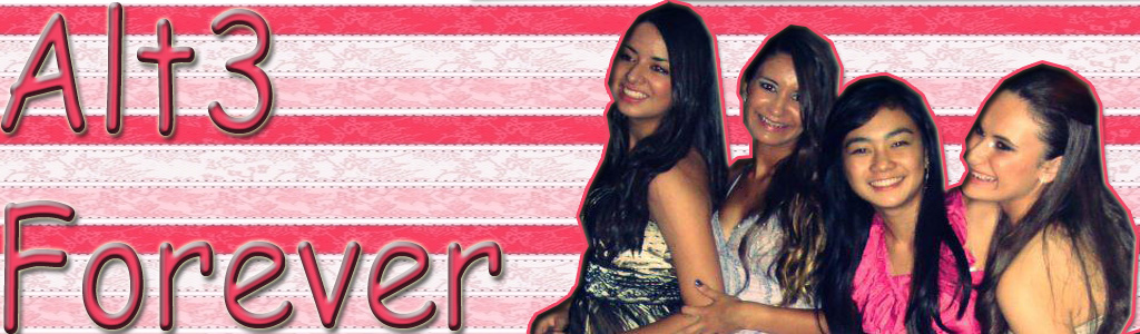 Alt3 Forever