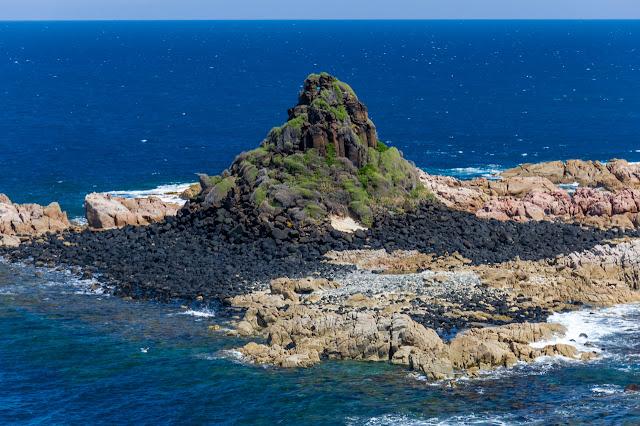 pyramid rock phillip island