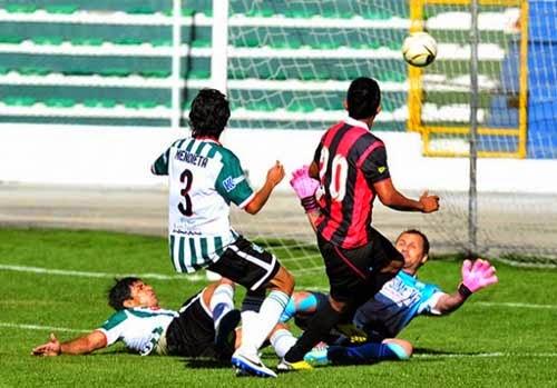 Sport Boys y Atlético Bermejo deben definir fechas de ascenso y descenso indirecto