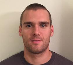 15U Male Head Coach - Nick Lother