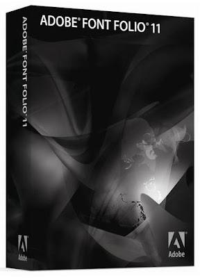 Adobe Font Folio 11 (2011)