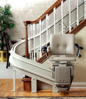 Thrive How To Choose A Home Chair Lift