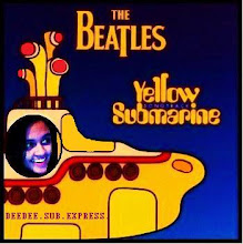 DO YOU LIVE IN A YELLOW SUBMARINE TOO?